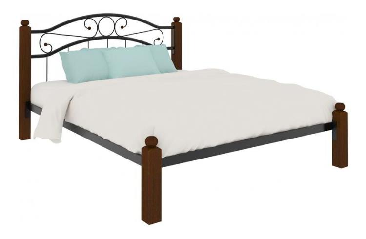 кованые кровати фото 16
