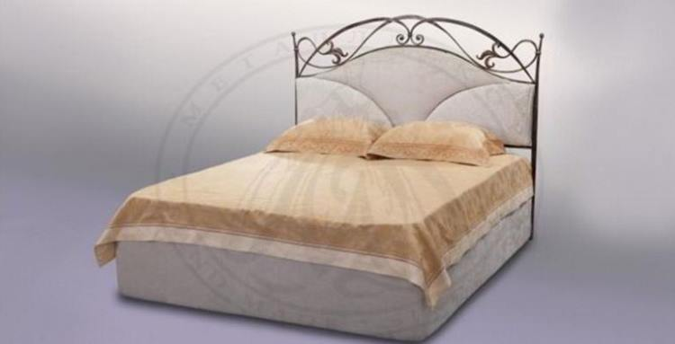 кованые кровати фото 18