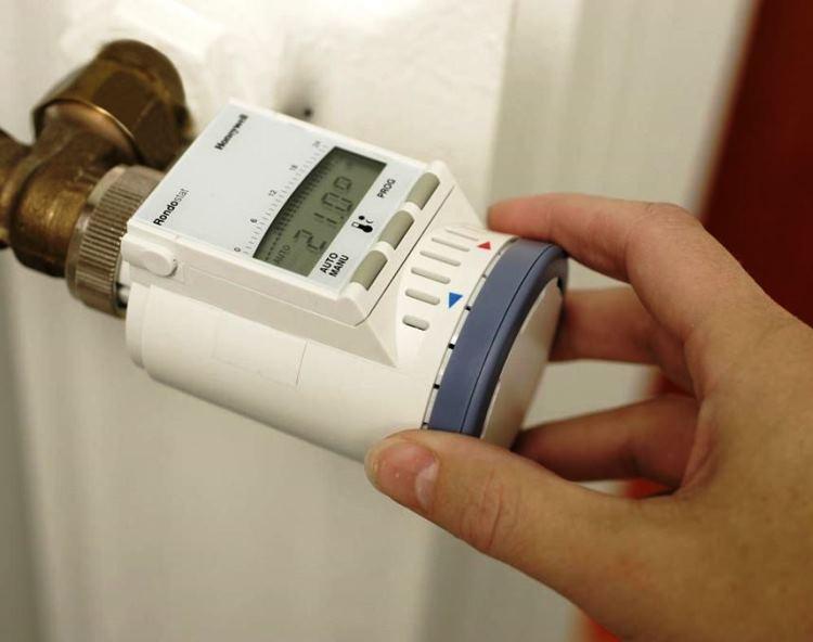 терморегулятор фото 12